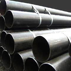 Longitudinal ERW Pipes