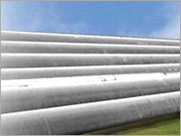 Electric Resistance Welded Pipes