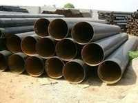 MS Welded Pipes