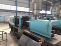 Used 200 Ton Injection Molding Machine