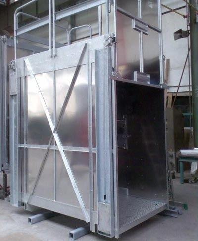 Freight Elevator(FS)