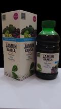 Karela Jamun Juice,