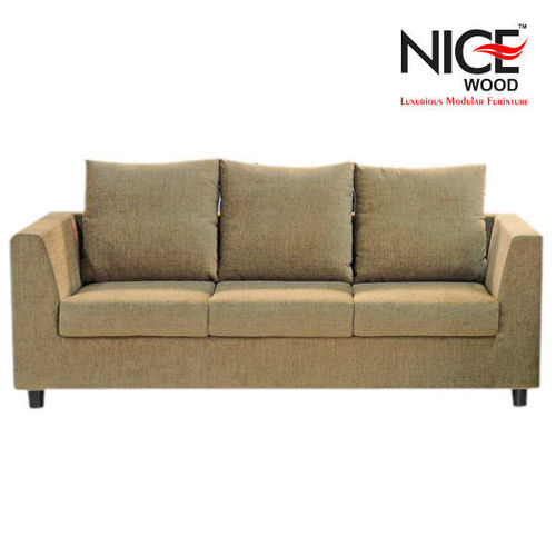 Fabric office Sofa