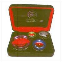 3 Lense Cases