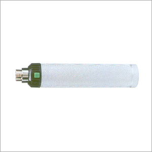 Dry Cell Battery Handle