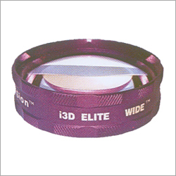 i3D Elite Wide Lenses