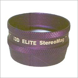 i3D Elite StereoMag Lenses