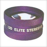 i3D Elite Stereo1x Lenses