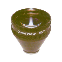 OmniView 85 Contact Slit Lamp Lenses