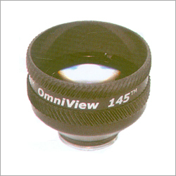 OmniView 145 Contact Slit Lamp Lenses