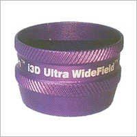 i3d Ultra WideField Lenses
