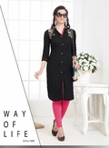 Indian Rayon Kurtis