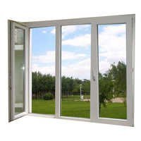 Designer Upvc Windows