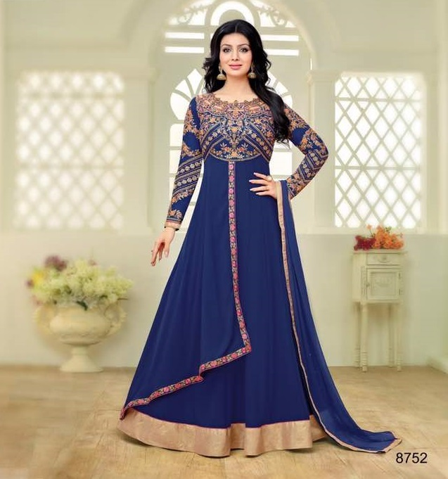 Bollywood Salwar Suits