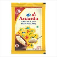 Ananda Pouch Ghee