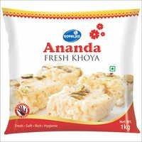 Ananda Fresh Khoya