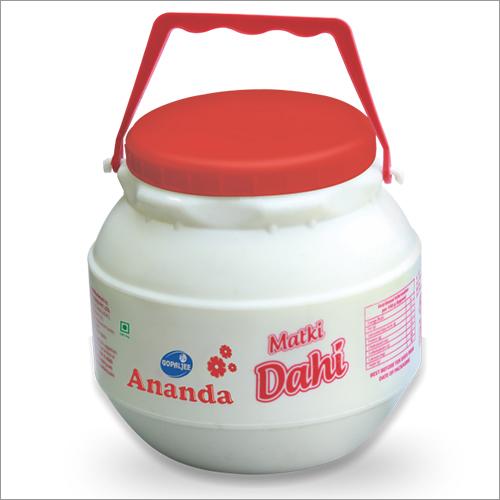Ananda Matki Dahi