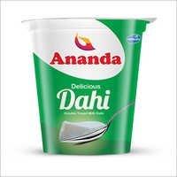 DTM Dahi Cup