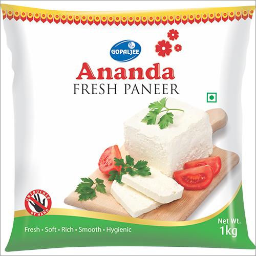 Fresh Paneer