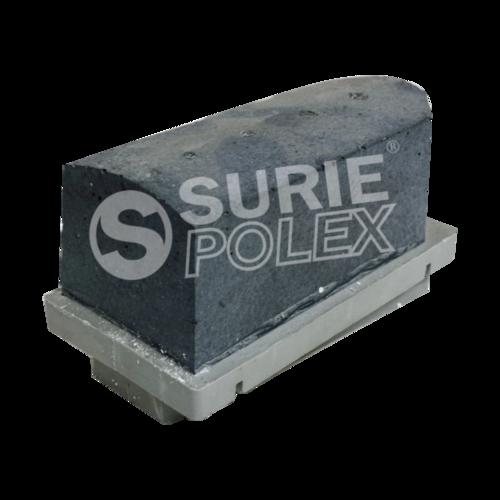 Fickert 140 Granite Lux Abrasive