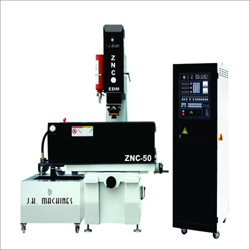 ZNC Electric Discharge Machine