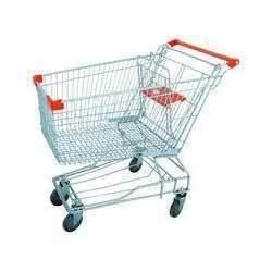 Departmental Store Shopping Cart