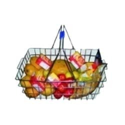 MS Shopping Basket