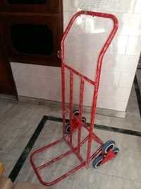 Staircase Climbing Trolley