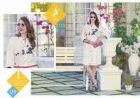 Design Cotton Exclusive kurtis