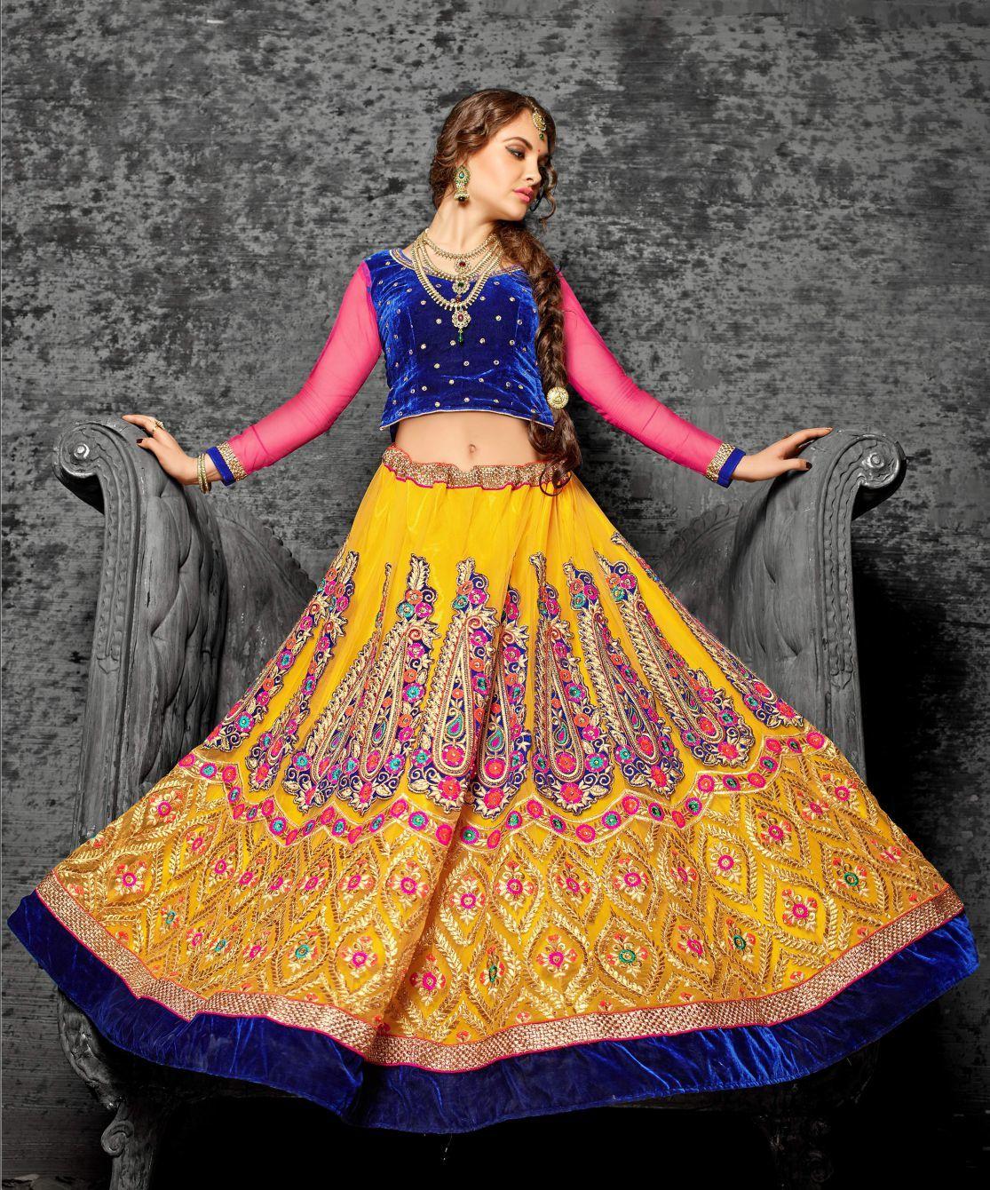 Buy Royal Virasat 13139 to 13147 handwork bridal lehenga wholesale