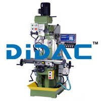 Horizontal Vertical HV Milling Machine