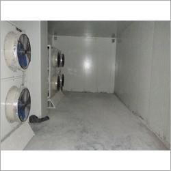 Cold Room Blast Freezer