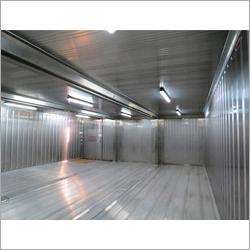 Cold Storage Room System