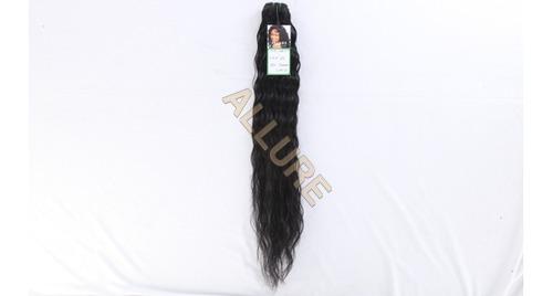 Steam Wavy Hair Extension