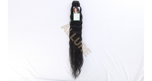 Steam Wavy Hair Extension