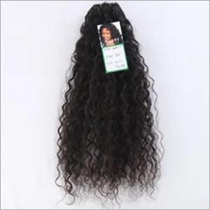 Steam Coil Curly Hair