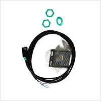 Standerd Retroreflective Sensors
