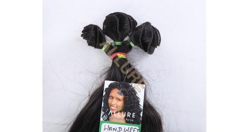 Hand Weft Hair