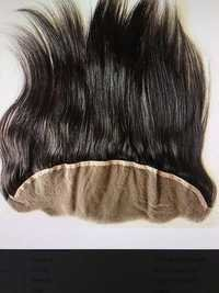 Frontal Front Hair