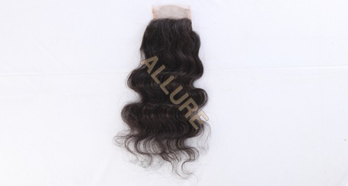 Closure Front Hair