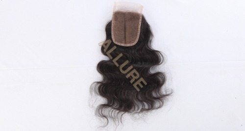 Closure Wavy Hair