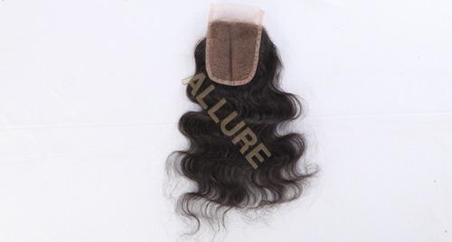 Closure Back Hair