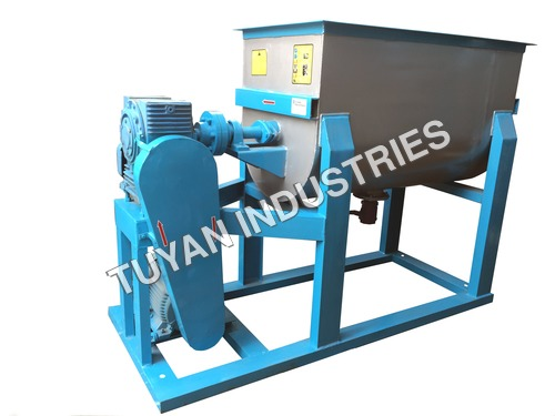 Disperser & Mixer