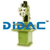 Universal Milling Drilling Machine