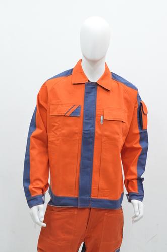 Bi colour Jacket