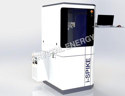 MOPA Fiber Laser Marking System
