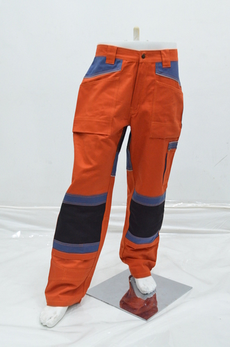 Cordura Work Trousers