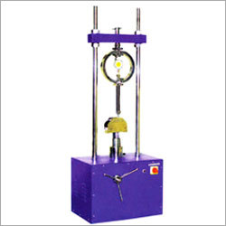 Flexure Testing Machine (Motorised)