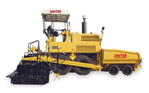 Asphalt Paver Finisher Model VP-05