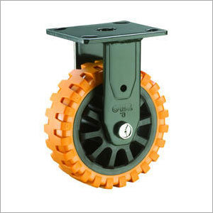 Heavy Duty Castor Wheel